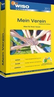 Buhl Data: WISO Mein Verein 2013 - Teamwork Edition, 3 User (German) (PC)