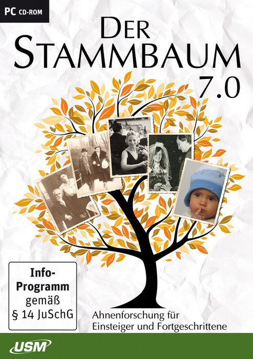 Stammbaum Tool