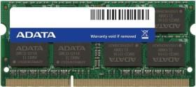 ADATA Premier SO-DIMM 8GB, DDR3-1333, CL9-9-9-24, retail (AD3S1333W8G9-R)