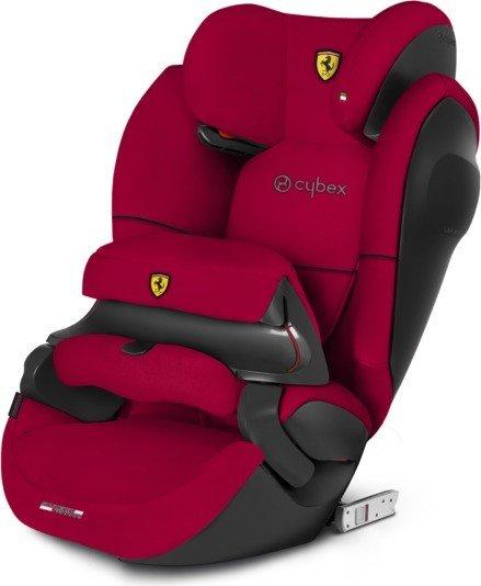 Cybex for Scuderia Ferrari Pallas M-Fix SL racing red 2019 (519000243)