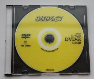 Princo DVD-R General Use 4.7GB -- http://bepixelung.org/10100
