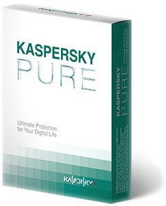 Kaspersky Lab: PURE, 3 User (German) (PC)