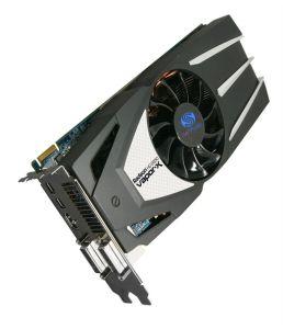 Sapphire Vapor-X Radeon HD 6850, 1GB GDDR5, 2x DVI, HDMI, 2x Mini DisplayPort, lite retail (11180-18-20G)