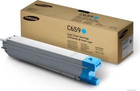 Samsung Toner CLT-C659S cyan (SU093A)