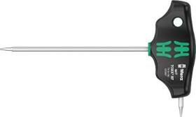 Wera Serie 400 467 HF Torx Schraubendreher T 6x100mm (05023367001)