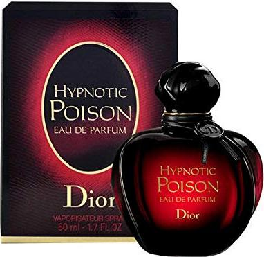 Christian Dior Hypnotic Poison Eau De Parfum 50ml Ab 6616 2019