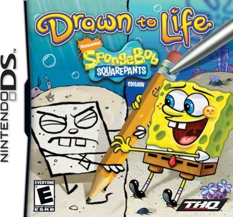 Drawn to Life (deutsch) (DS) -- via Amazon Partnerprogramm