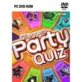Chegger's Party Quiz (PC)