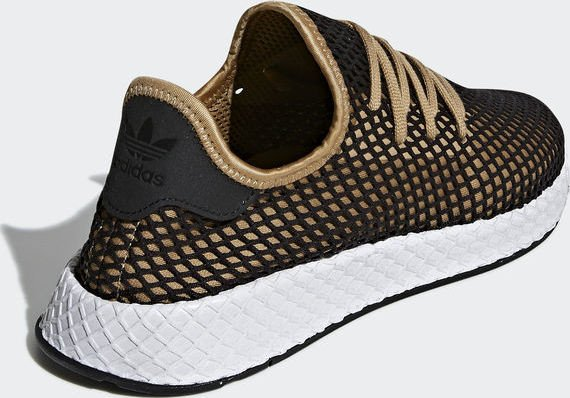 size 40 0113f 6b799 adidas Deerupt Runner cardboardcore black (men) (B41763) starting from £  0.00 (2019)  Skinflint Price Comparison UK