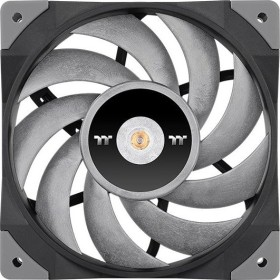 Thermaltake ToughFan 12 Turbo High Static pressure radiator Fan, 120mm (CL-F121-PL12GM-A)