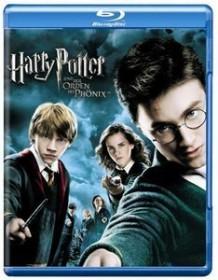 Harry Potter 5 - Der Orden des Phönix (Blu-ray)