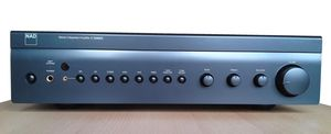NAD C 326BEE graphite -- © bepixelung.org