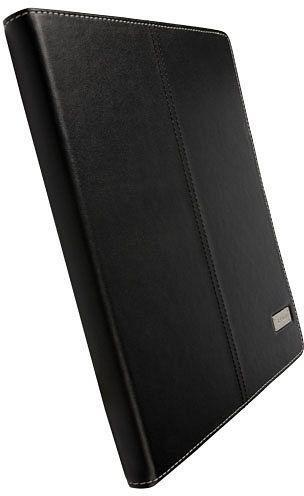 Krusell Luna Schutzhülle für iPad 2/3 schwarz (71205)