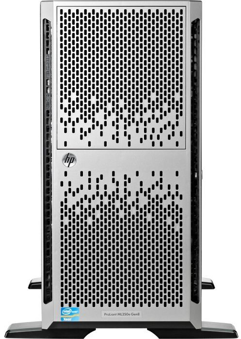 "HP ProLiant ML350e G8, 1x Xeon E5-2403, 2GB RAM, 4x 3.5"" (648375-421)"