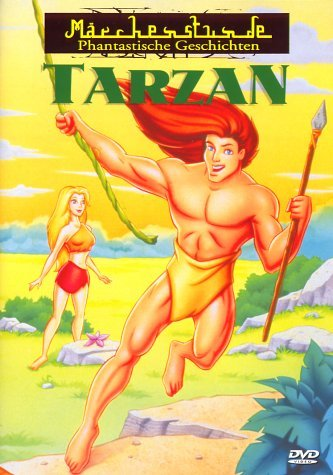 Tarzan -- via Amazon Partnerprogramm