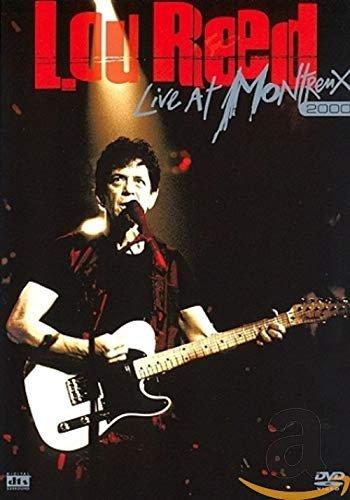 Lou Reed - Live at Montreux 2000 -- via Amazon Partnerprogramm
