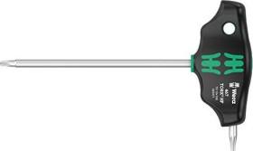 Wera series 400 467 HF Torx Screwdrivers T10x100mm (05023371001)