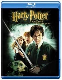 Harry Potter 2 - Die Kammer des Schreckens (Blu-ray)