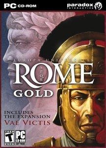 Europa Universalis - Rome Gold Edition (englisch) (PC)