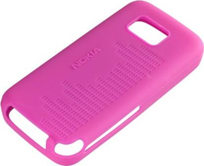 Nokia CC-1002 sleeve pink -- via Amazon Partnerprogramm