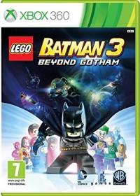 LEGO Batman 3: Jenseits von Gotham (Xbox 360)