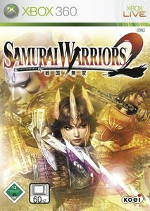 Samurai Warriors 2 (englisch) (Xbox 360)