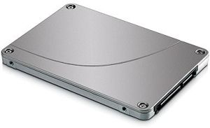 HP SSD 256GB, SATA (A3D26AT)