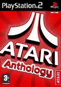 Atari Anthology (deutsch) (PS2)