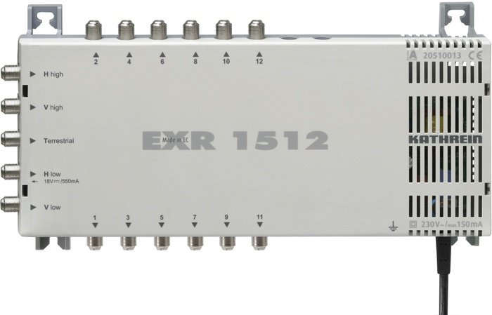 Kathrein EXR 1512 (20510013)