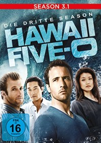 Hawaii Fünf-Null Season 3 (Remake)