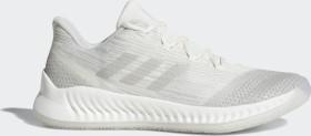 adidas Harden B/E 2 cloud white/silver metallic/grey one (Herren) (AQ0033)