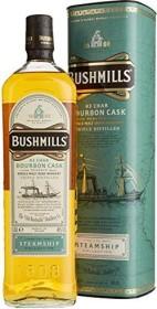 Bushmills The Steamship Collection Bourbon Cask 1l