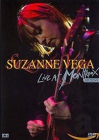 Suzanne Vega - Live at Montreux 2004 (DVD)