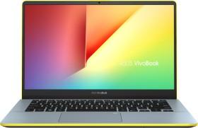 ASUS VivoBook S14 S430UF-EB043T Silver Blue Yellow (90NB0J63-M00540)