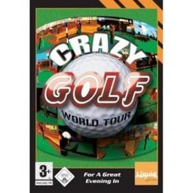 Crazy Golf World Tour (PC)