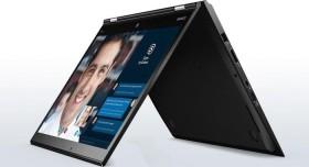 Lenovo ThinkPad X1 Yoga, Core i7-6500U, 8GB RAM, 256GB SSD, inkl. WiGig Dock (20FQ002UGE)