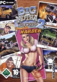 Big Mutha Truckers 2 (PC)
