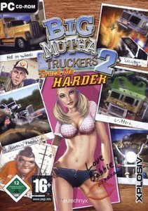 Big Mutha Truckers 2 (deutsch) (PC)