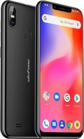 Ulefone S10 Pro schwarz