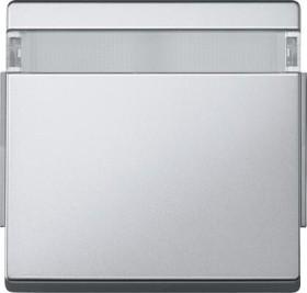 Merten Aquadesign Wippe, aluminium (343960)