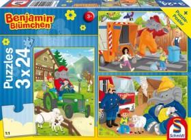 Schmidt Spiele In Aktion (56207)
