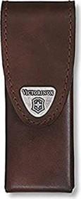 Victorinox Leder-Etui für Taschenmesser braun (4.0822.L)