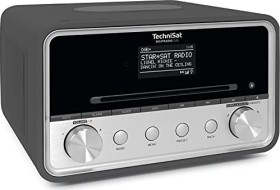TechniSat DigitRadio 585 schwarz (0000/3950)