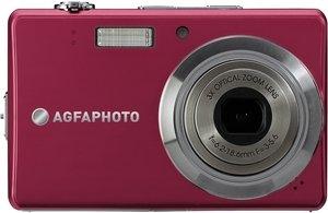 AgfaPhoto Optima 105 rot (20208)