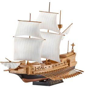 Revell Spanish Galleon (05899)