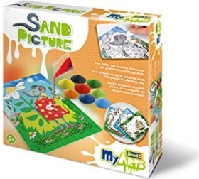 Revell MyArts Sand Picture (30701)