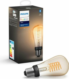 Philips Hue White E27 7W/821 ST64 (688868-00)