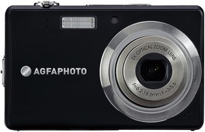 AgfaPhoto Optima 105 black (20206)