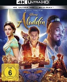 Aladdin (2019) (4K Ultra HD)