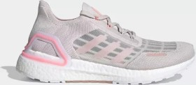 adidas Ultra Boost Summer.RDY echo pink/light flash red/cloud white (Damen) (EG0747)